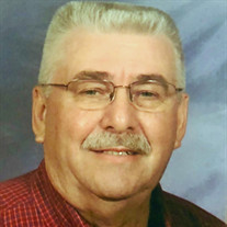 Richard Lee Christley, 75, Hernando, MS