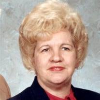 Shirley  Ann Wade