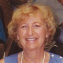 Carole Ann Van Remmen