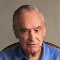 Donald Wayne Evans