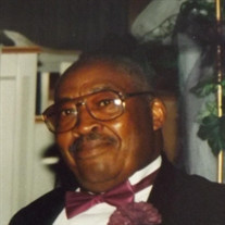 Elbert Parker Jr.