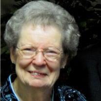 Dorothy H. Laude Vosburg
