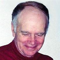 Robert Dale Pentecost