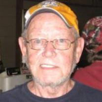 Wayne Donnell Binkley