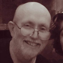 Gary  Lynn Wilson