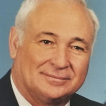 Willie Gerald Warrington Sr.