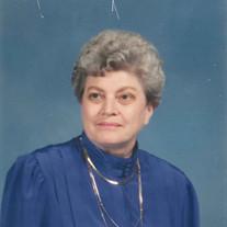 Mrs. Javelle Alda Wraneschetz