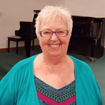 Brenda L Russell