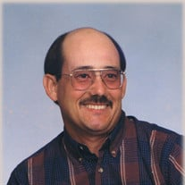 "Russell ""Roscoe"" Clark"