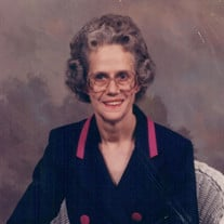 Betty Ann Heise