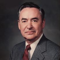John Cary Shott