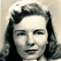 Peggy Williams Gragg