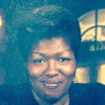 Mrs. Loretta D. Williams