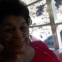 Jessie G. Rivas