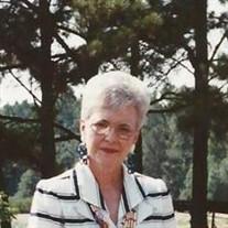 Annette Tison Rooks