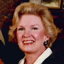 Judith Elza Crosland