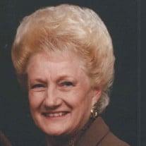 "Mrs. Neola B. ""Bode"" Sorey"