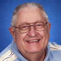 Joseph E. Kegler