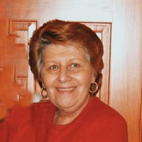 Carol A. Rinaldi