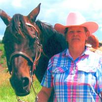 """Elizabeth """"Liz"""" Jeanette Fox"""