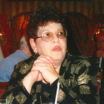 Marsha Marie Frazier