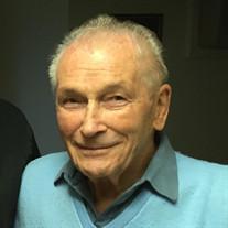 Milton Zoellner