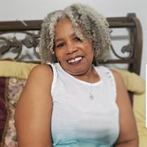 Ms. Evelyn Kay Long- Hishaw