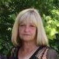 Linda Ann Tucker