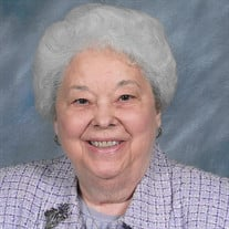 Patsy M. Selbee