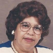 Bettye Marie Bonner