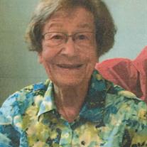 Mrs. Janet Anne Liset