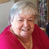 Janet K. Turrell