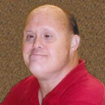 Douglas Howard Jones