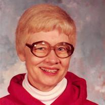 Jacqueline Steel