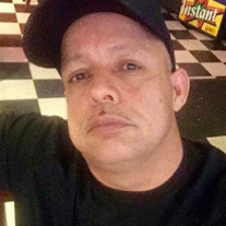 Mr.  Modesto Emilio Valenzuela-Tejeda