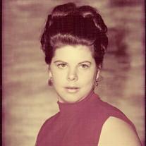 Barbara Ann Yarbro