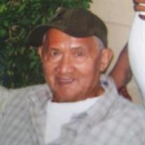 Alfredo Lagat Antonio