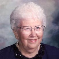 Eleanore Marjorie Dahl