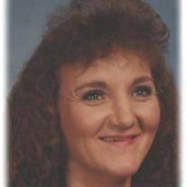 Peggy Anette Pigg