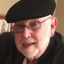 Bill Gordon Singleton