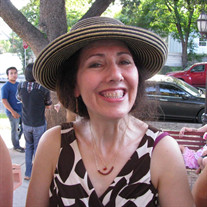 Leslie Susan Rosenberg