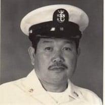 Juanito Cabaluna DeGuzman