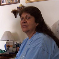 Debra Rivera