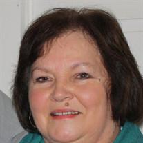Carolyn Hammer  Page