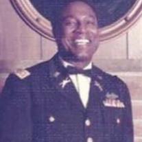 LTC Albert Joseph Thurmond