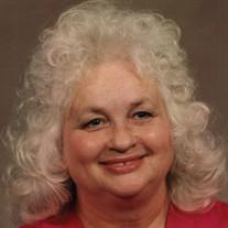 Betty Louise Yates