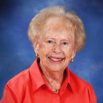 Mary Ellen Hull