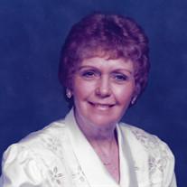 Marian E. Welty
