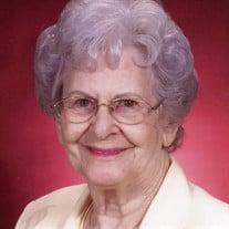 Bonnie Lavonne Mitchell
