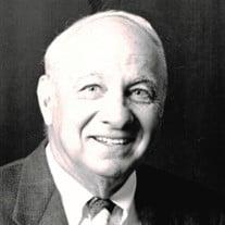 Van Telberg Newman, Jr.
